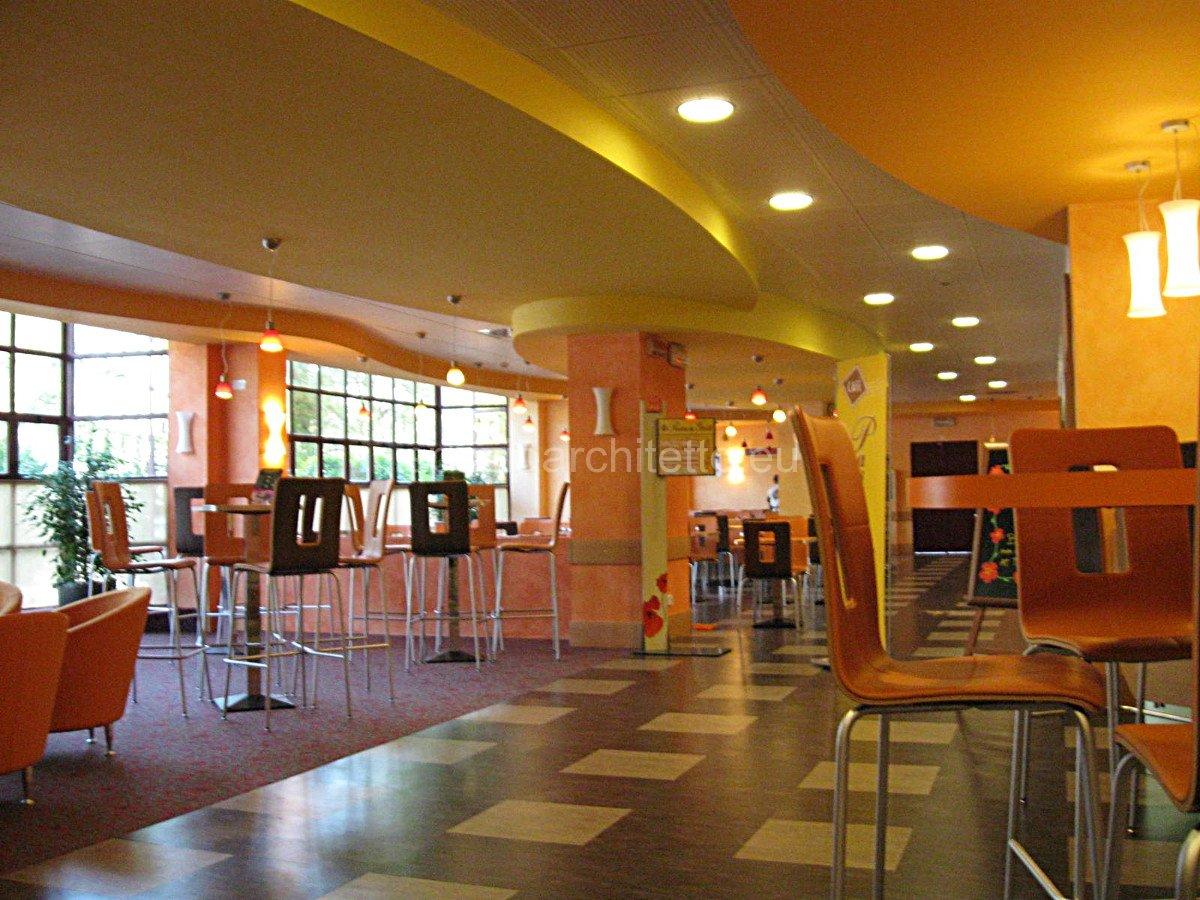 HOTEL- Bar Ristorante